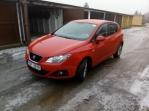 Bazar.Vylepeno.cz - Prodám SEAT IBIZA, 1,2 TSI