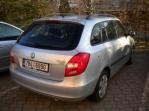Bazar.Vylepeno.cz - Prodám Škoda Fabia Combi