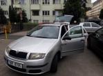 auta-bazoš.cz - foto - Prodám zachovalou Škoda Fabia C