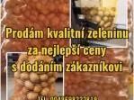 Bazar.Vylepeno.cz - Prodám kvalitní zeleninu za