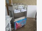 Bazar.Vylepeno.cz - Stroj na točenou zmrzlinu, 6x p