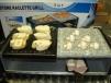 Bazar.Vylepeno.cz - Raclette gril elektrický