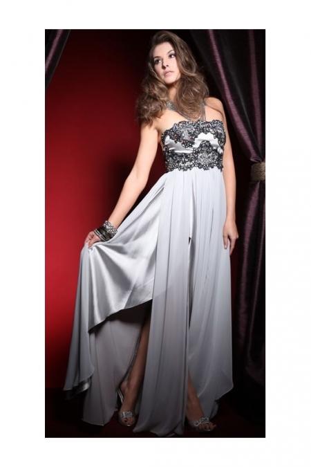 b26c08242f09 Bazar.Vylepeno.cz - Nádherné plesové šaty z USA ...