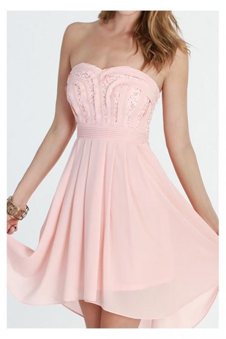 6bc4c605543c Vylepeno.cz - Nádherné plesové šaty z USA