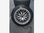 Bazar.Vylepeno.cz - Zimní pneu a litá kola Porsche