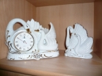 Bazar.Vylepeno.cz - Prodám porcelánové labutě